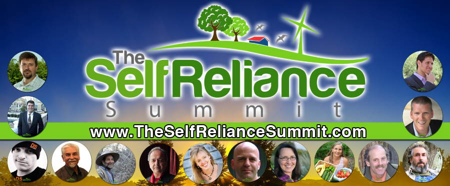 The Self Reliance Summit